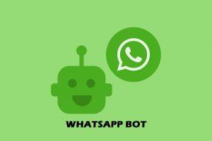 Whatsapp Gateway BOT Untuk Disdukcapil Magelang